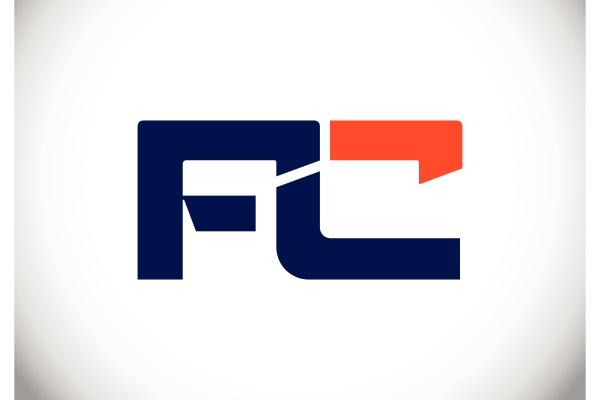 f, c., fc, initial, letter, logo - 28239995