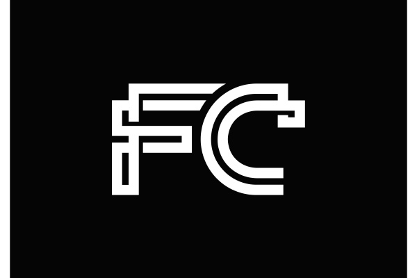 f, c, , fc, initial, letter - 28239963