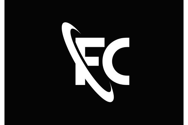 f, c, , fc, initial, letter - 28239964