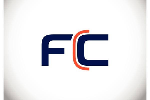 f, c, , fc, initial, letter - 28239975