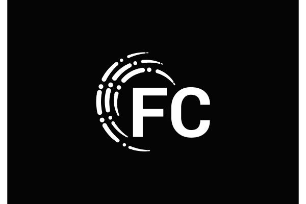 f, c, , fc, initial, letter - 28239980