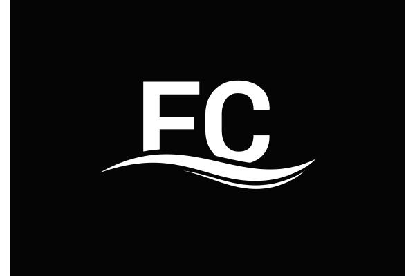 f, c, , fc, initial, letter - 28239985