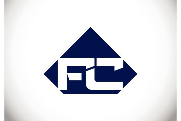 f, c, , fc, initial, letter - 28239997