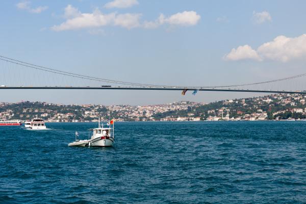 istambul, , , bosporus, bridge, connecting - 28239700