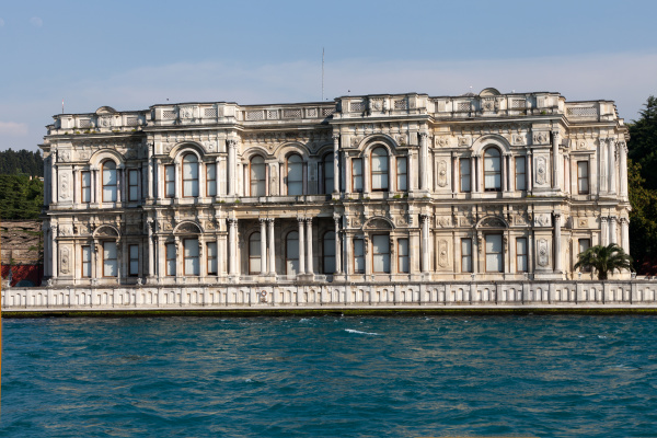 istambul, -, dolmabahçe, palaces - 28239725