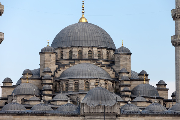 istambul, -, the, blue, mosque - 28239056
