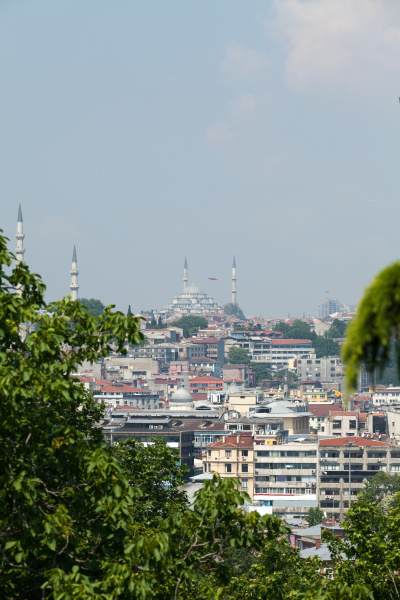 istanbul, , , the, panoramic, view - 28239318