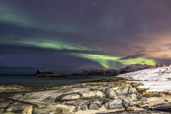 northern, lights, , aurora, borealis - 28239078