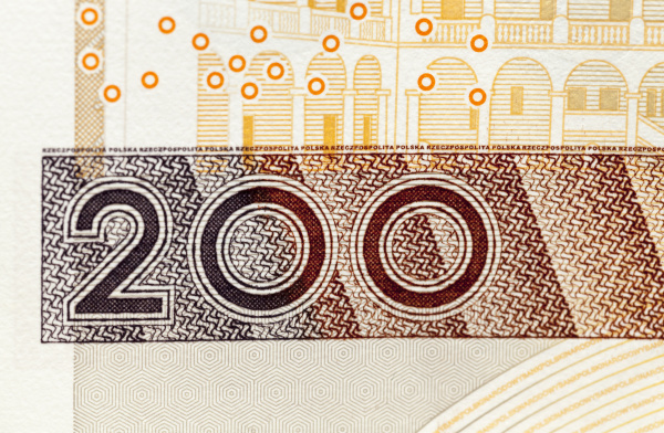 obverse, of, the, zlotys, 200 - 28239887