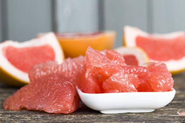 red, grapefruit - 28239520
