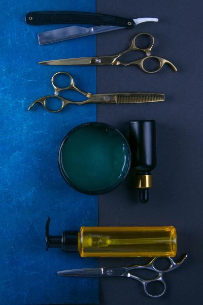 scissors, , hair, clipper, , combs - 28239588