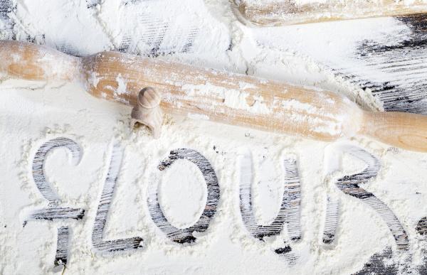 wheat, flour - 28239688