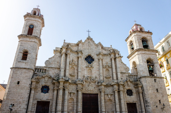 cathedral of the immaculate conception in