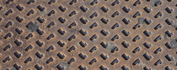 brown, rusted, steel, metal, texture, background - 28240351