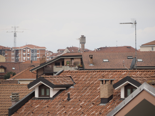 city, roofscape, and, skyline - 28240139