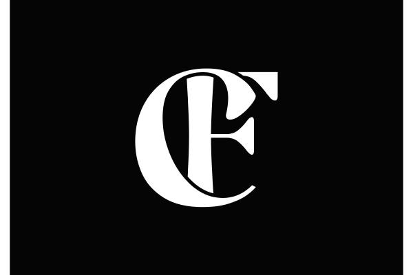 f, c., fc, initial, letter, logo - 28240041