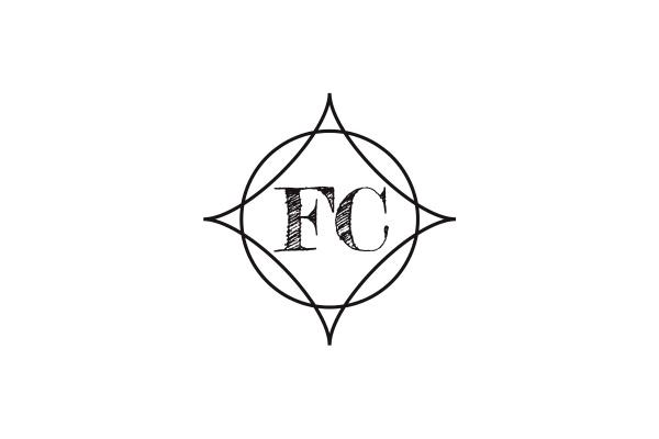 f, c., fc, initial, letter, logo - 28240126