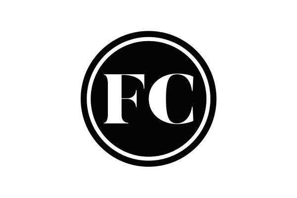 f, c., fc, initial, letter, logo - 28240170