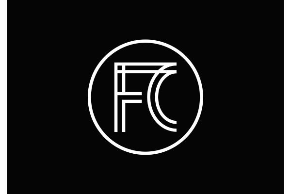 f, c, , fc, initial, letter - 28240015