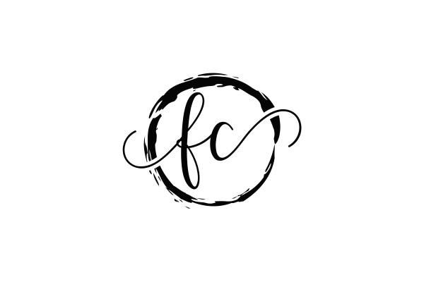 f, c, , fc, initial, letter - 28240131