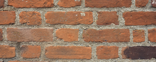 red, brick, wall, background - 28240184