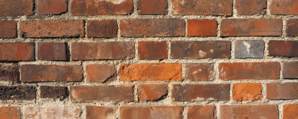 red, brick, wall, background - 28240344