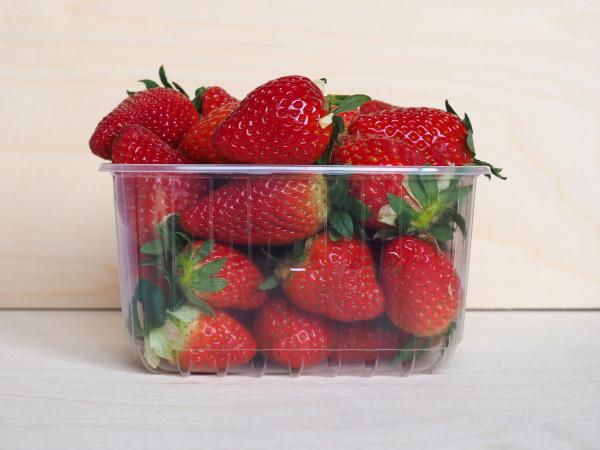 strawberry, fruit, food - 28240077