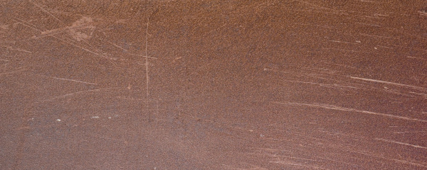 wide, brown, rusted, steel, texture, background - 28240095