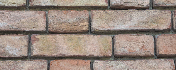 wide, red, brick, wall, background - 28240228