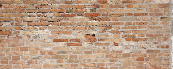 wide, red, brick, wall, background - 28240347