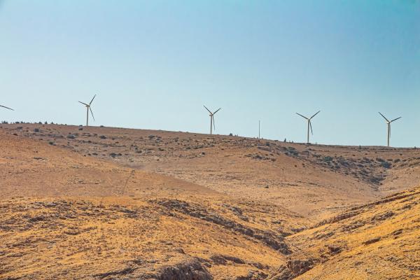 wind, turbines, at, a, wind, farm - 28240149
