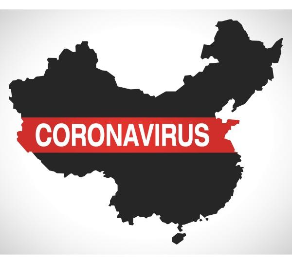 china, map, with, coronavirus, covid, 19 - 28258927