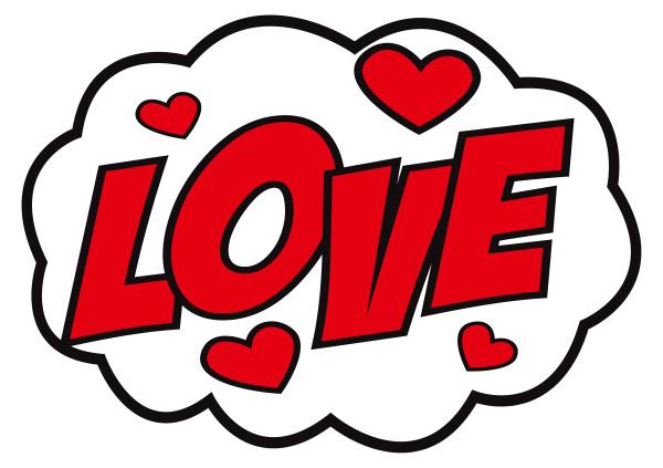 love heart red text illustration romantic