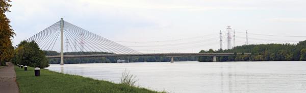 rosebridge near tulln
