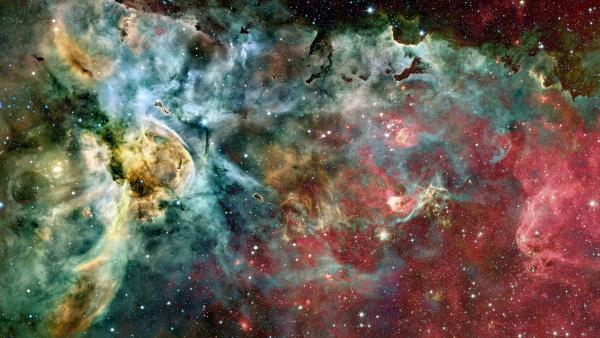 endless universe science fiction image elements
