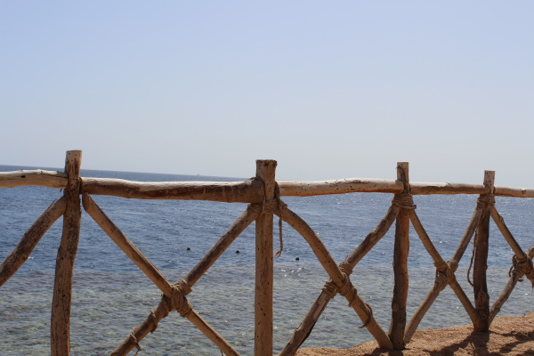 coast of the mediterranean sea
