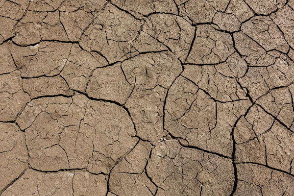 earth, ground, with, cracks - 28470833