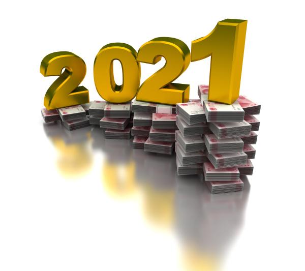 growing china economy 2021