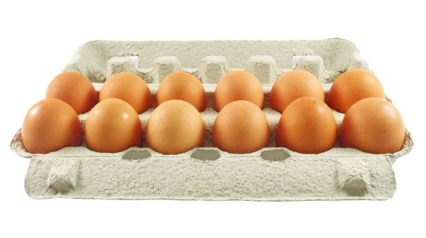 eggs package