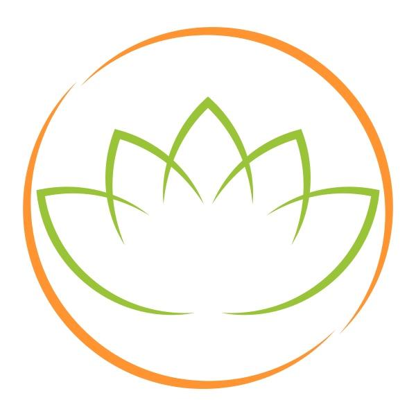 plant leaves massage wellness gardener naturopath