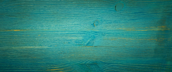 green faded painted wooden texture background