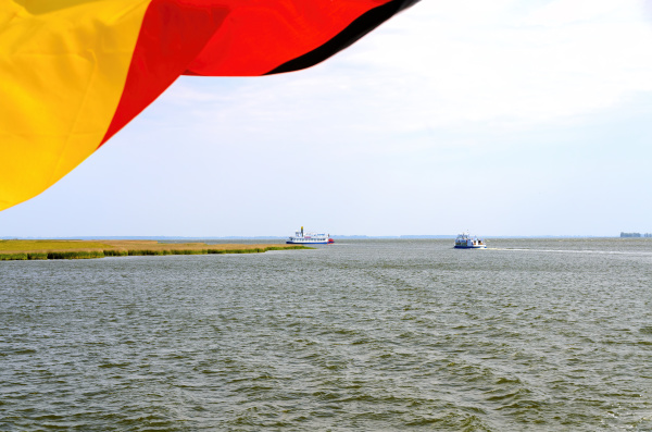 barther bodden with pleasure boats
