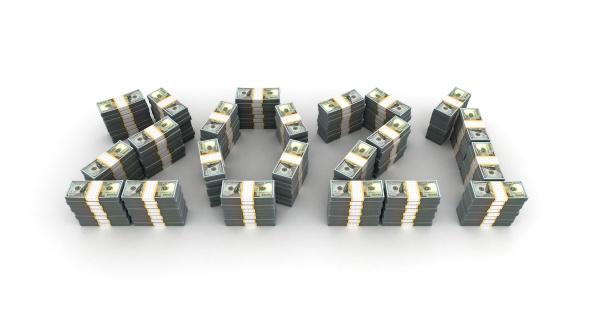 new profitable year 2021