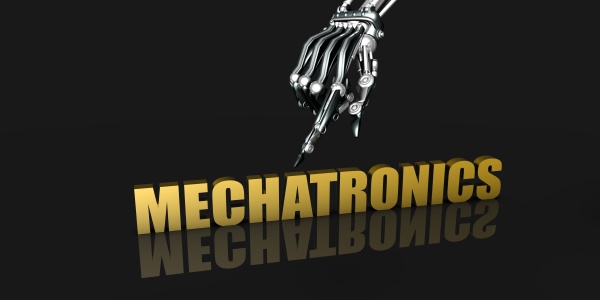 mechatronics industry
