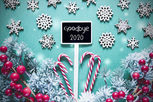 black christmas sign lights frosty