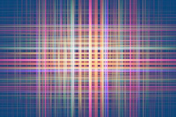 crossing light streaks background
