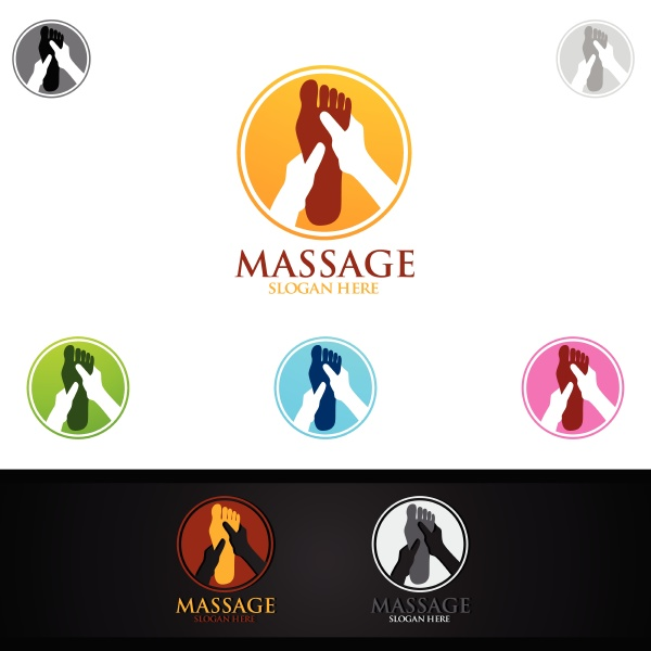 chiropractic massage back pain and osteopathy