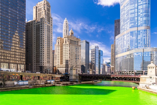 dyeing river chicago st partick