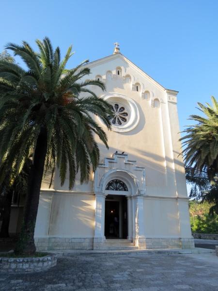 catholic church saint jerome in herceg