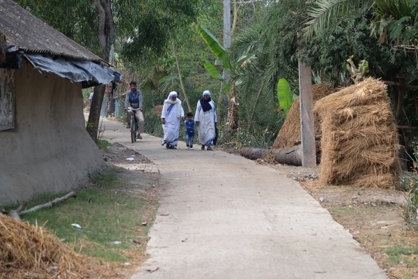 missionaries of charity mother teresa